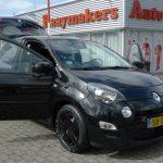 Renault Twingo Zwart grijs Wijchen Nijmegen (21)