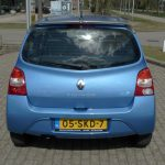 Renault Twingo blauw Wijchen Nijmegen (16)