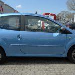 Renault Twingo blauw Wijchen Nijmegen (18)