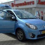 Renault Twingo blauw Wijchen Nijmegen (21)