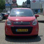 Citroen C1 Rood Wijchen Nijmegen (12)