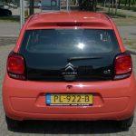 Citroen C1 Rood Wijchen Nijmegen (16)