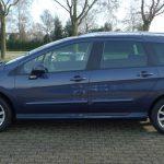 Peugeot 308 SW Blauw Wijchen Nijmegen (14)