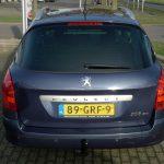Peugeot 308 SW Blauw Wijchen Nijmegen (16)