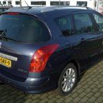 Peugeot 308 SW Blauw Wijchen Nijmegen (17)