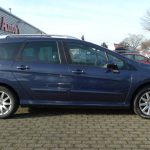 Peugeot 308 SW Blauw Wijchen Nijmegen (18)