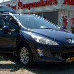 Peugeot 308 SW Blauw Wijchen Nijmegen (21)