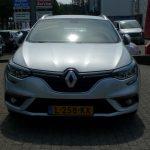 Renault Megane automaat grijs Wijchen Nijmegen (12)