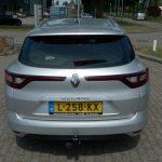 Renault Megane automaat grijs Wijchen Nijmegen (16)