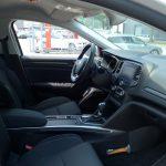 Renault Megane automaat grijs Wijchen Nijmegen (31)