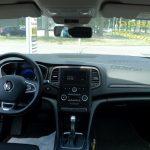 Renault Megane automaat grijs Wijchen Nijmegen (33)
