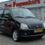Suzuki Wagon R Wijchen Nijmegen (11)