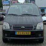 Suzuki Wagon R Wijchen Nijmegen (12)