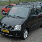 Suzuki Wagon R Wijchen Nijmegen (13)