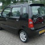 Suzuki Wagon R Wijchen Nijmegen (15)