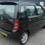Suzuki Wagon R Wijchen Nijmegen (17)