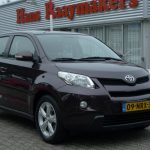 Toyota Urban Cruiser Wijchen Nijmegen (11)