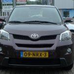 Toyota Urban Cruiser Wijchen Nijmegen (12)