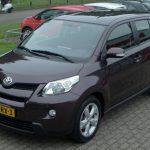 Toyota Urban Cruiser Wijchen Nijmegen (13)