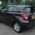Toyota Urban Cruiser Wijchen Nijmegen (15)