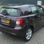 Toyota Urban Cruiser Wijchen Nijmegen (17)