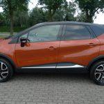 Renault Captur Oranje Automaat Wijchen Nijmegen (14)