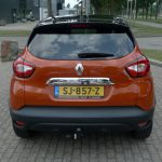 Renault Captur Oranje Automaat Wijchen Nijmegen (16)
