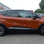 Renault Captur Oranje Automaat Wijchen Nijmegen (18)