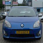 Renault Twingo Blauw Grijs Wijchen Nijmegen (12)