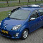 Renault Twingo Blauw Grijs Wijchen Nijmegen (13)