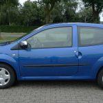 Renault Twingo Blauw Grijs Wijchen Nijmegen (14)