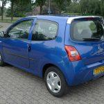 Renault Twingo Blauw Grijs Wijchen Nijmegen (15)