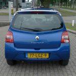 Renault Twingo Blauw Grijs Wijchen Nijmegen (16)