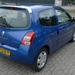 Renault Twingo Blauw Grijs Wijchen Nijmegen (17)