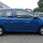 Renault Twingo Blauw Grijs Wijchen Nijmegen (18)