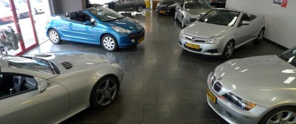 Cabrio rijden, betaalbaar leuk bij Cabrio Wijchen.