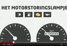 Motorstoring