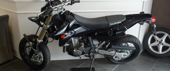 Suzuki DRZ 400 SM verkocht
