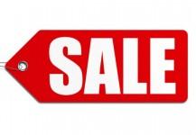 Sale 2016