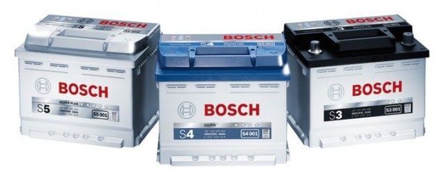 Bosch accu´s te koop in Wijchen
