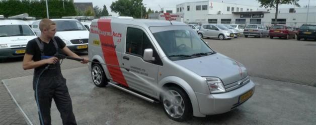 Auto wassen service