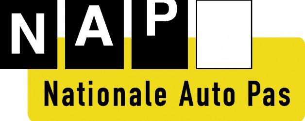 Nationale auto pas in Wijchen